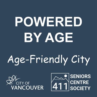 Powered by Age Podcast