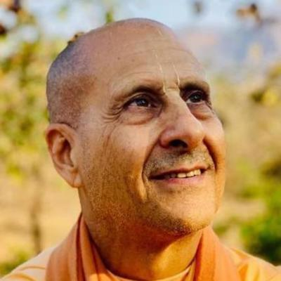 Radhanath Swami's lectures