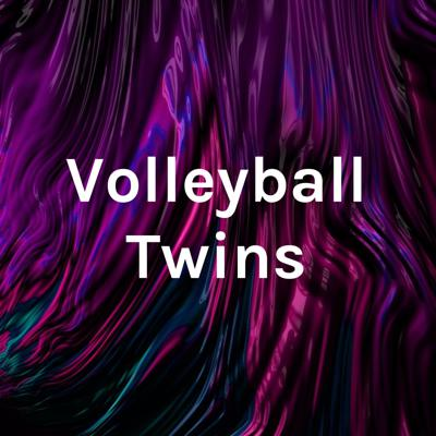 Volleyball Twins