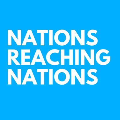 Nations Reaching Nations (Hosted by Brian Hébert)
