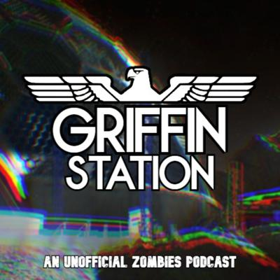 News, discussions, and more! All things COD Zombies here! Join us to here us debate our favorite maps and discuss all things zombies on: Griffin Station - An Official Zombies Podcast Support this podcast: https://anchor.fm/griffinstation/support