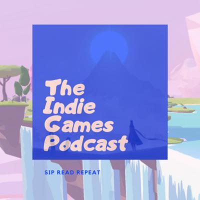 Indie Games Podcast