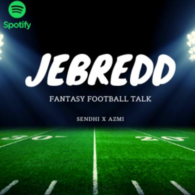 JEBREDD: Fantasy Football Talk is focused on bubbling football issues in Indonesia. This podcast aims to discuss and share our thoughts with all football enthusiasts and streamers