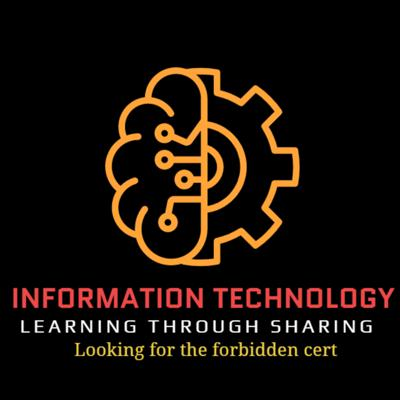 Information Technology - Sharing