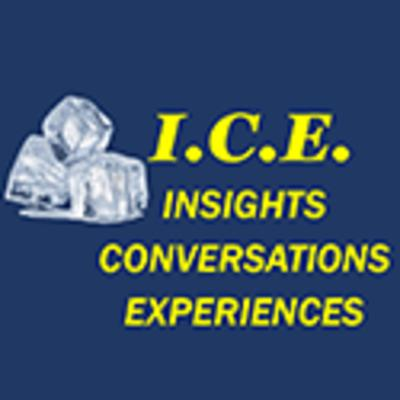ICE - Insights, Conversations & Experiences