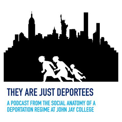 They Are Just Deportees
