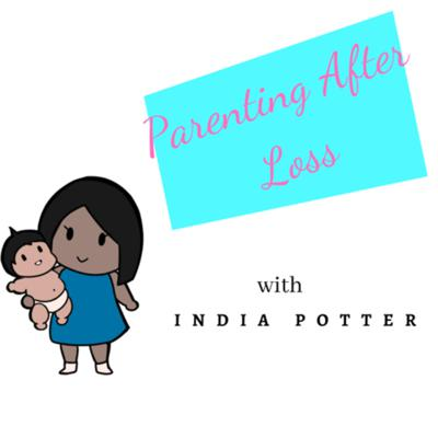 A podcast about the unique challenges that come with parenting after the loss of a child.