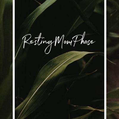 RestingMomPhase is a Selfcare & Guided Meditation Podcast for Moms and Women of Color.    Each episode explores challenges and ways we can collectively heal by being real about what really happens throughout the phases of womanhood and motherhood.    In addition to acknowledging and discussing our wins and struggles, each episode concludes with a relaxing guided meditation.  Join the conversation and share how you practice self-care on a daily by following @RestingMomPhase on IG, Twitter & Facebook  Support this podcast: https://anchor.fm/restingmomphase/support
