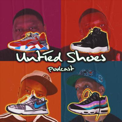 Untied Shoes Podcast