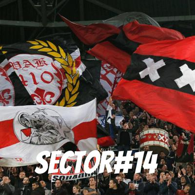 Sector❌❌❌#14