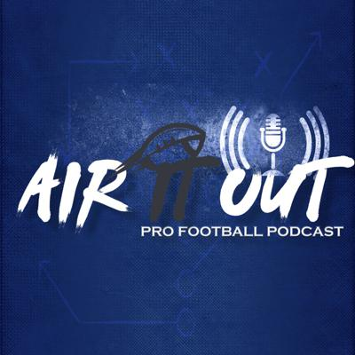 Air It Out Podcast