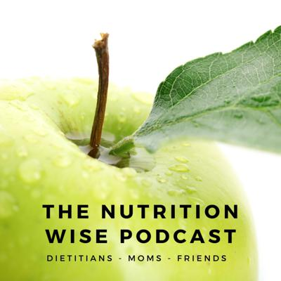 The Nutrition Wise Podcast