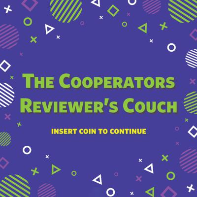 The Cooperators Reviewer's Couch