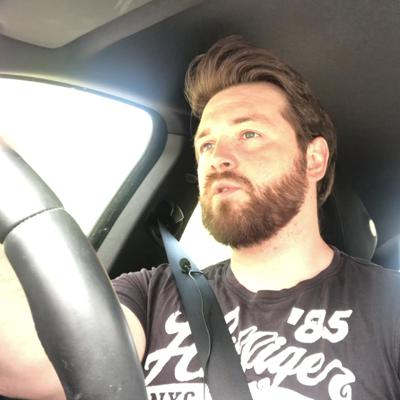 He's a PR in a Car.  Rich Leigh, founder of the award-winning Radioactive PR, talks business and PR tips in what has been described as 'one part Tom Hardy in Locke, one part Alan Partridge'.