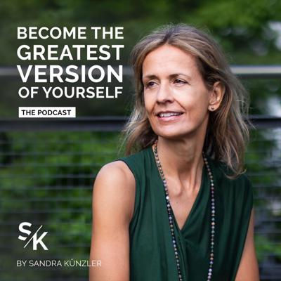 Become The Greatest Version Of Yourself