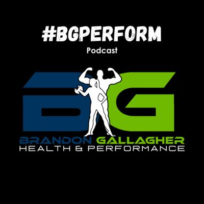 #BGPerform Podcast