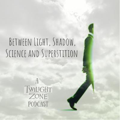 """This is a Podcast all about the classic Sci-fi anthology show, """"The Twilight Zone"""". And in this particular podcast we'll review the show, talk about the creator Rod Serling, throw in some fun facts, trivia and set the mood as if you're listening to old time radio in a modern manner on a weekly basis. There will be clips from the show and more to come. So sit back grab a cup of tea or coffee, and wander with me, your host Tony into The """"Twilight Zone""""."""