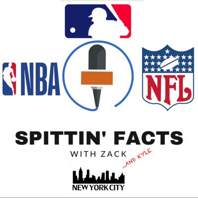 Spittin' Facts with Zack... and Kyle