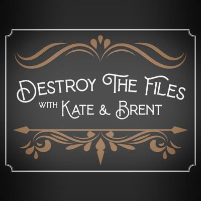 Destroy the Files