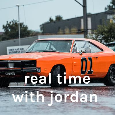 real time with jordan