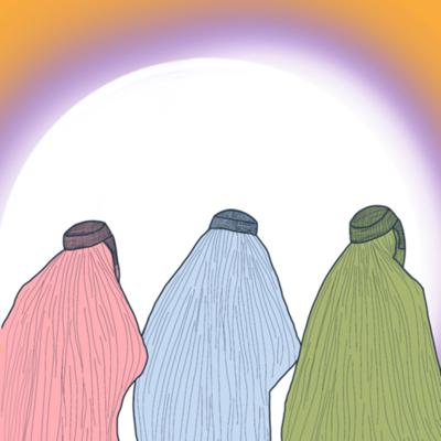This podcast is for anyone who is able to reason and think,  eat and excrete,  basically every human being!  Here we will be dispelling unconventional stereotypes regarding Islam and  Women in Islam while forbidding evil and enjoining what is good.  Also included will be my personal reflections and realizations as a convert to Islam from Christianity.  in sha Allah