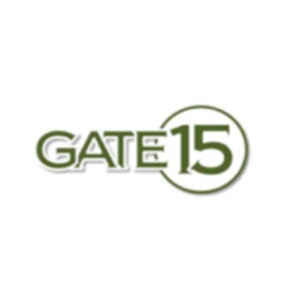 The Gate 15 Podcast Channel