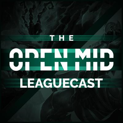 The Open Mid Leaguecast