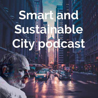 Smart and Sustainable City podcast