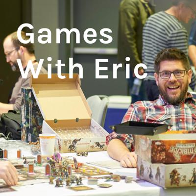 Games With Eric