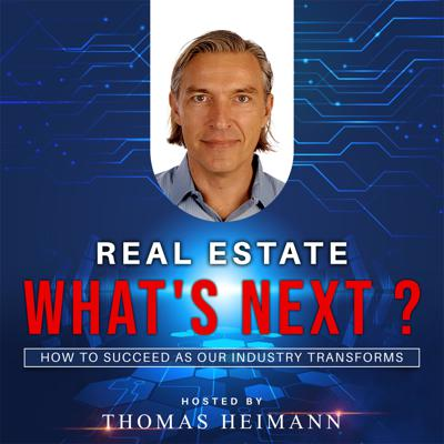 Real Estate - What's Next?