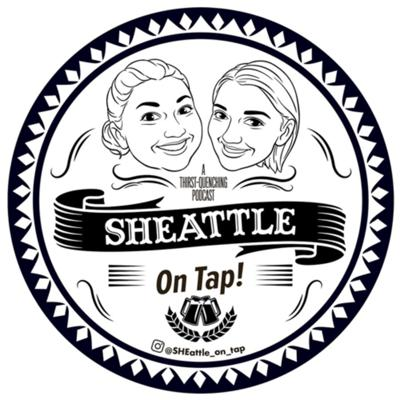 Two female bartenders in Seattle, talking about beer, drinking beer, and telling stories of true crime and weird history.