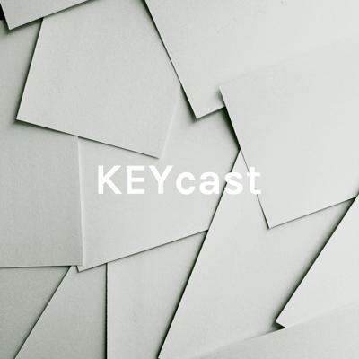 KEYcast: Our Journey Towards Enlightenment