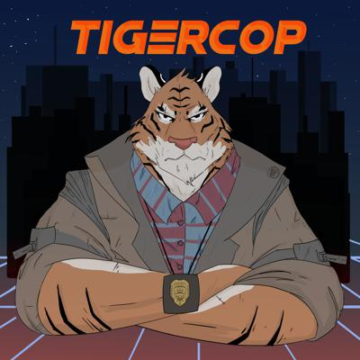 Tigercop Podcast