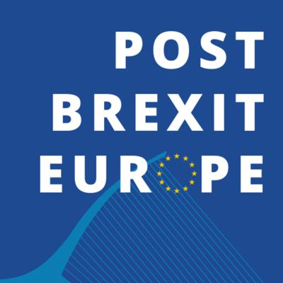 Post Brexit Europe podcast