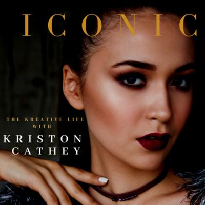Iconic-The Kreative Life w/Kris Cathey