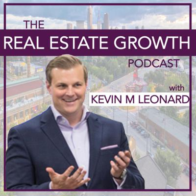 Real Estate Training with Kevin M Leonard