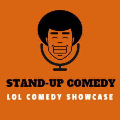 Need a laugh? We have the best stand up comedy. Every episode is non-stop, gut-punching laughter. Just put in your earbuds, and let LOL Comedy Showcase do the rest. We feature the best comedic stand-up performances. We'll have you laughing in no time. #Stand-up #comedy #african-American  Subscribe to our new LOL Comedy Showcase YouTube Channel at: https://bit.ly/31y1Krf Support this podcast: https://anchor.fm/lol-comedy-showcase/support