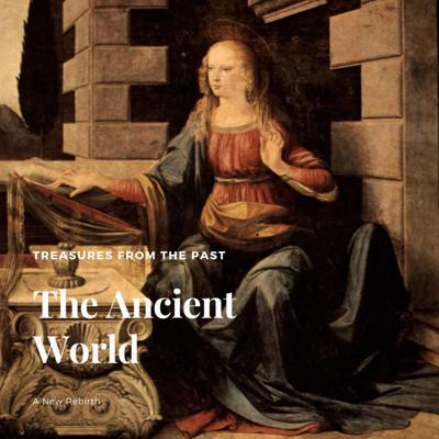 Ancient World - Morning Show!