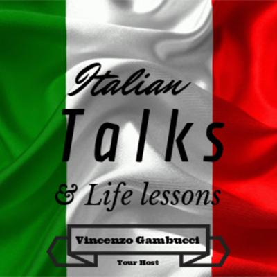 Italian podcasts,Q&A, and Life lessons  Support this podcast: https://anchor.fm/vincenzo-gambucci/support