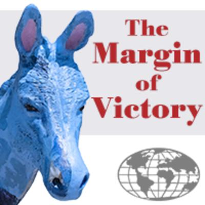 Democrats Abroad: The Margin of Victory