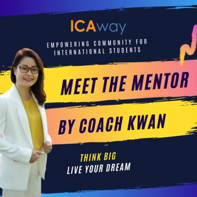 International Student Career Search Tips by ICAway