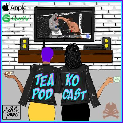 TeaKO Podcast