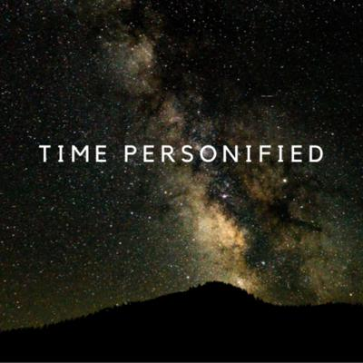 A podcast about astrology. Time is not a march straight forward, it is a conversation with the universe.