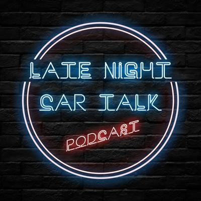 For this podcast, We plan to talk about the car industry as well tell funny stories about our experiences  Hosts Peter Calcaterra and Grady Eger