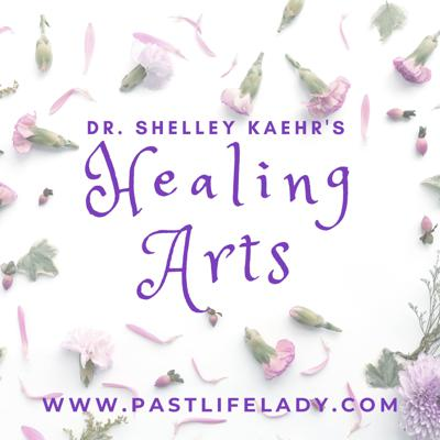 Mind-Body expert Dr. Shelley shares her expertise in the areas of healing and metaphysics and helps listeners help themselves by sharing proven strategies for creating balance in body, mind & spirit.  Visit Shelley online:  www.pastlifelady.com  Online school: https://healingarts.thinkific.com/ Support this podcast: https://anchor.fm/healingarts/support