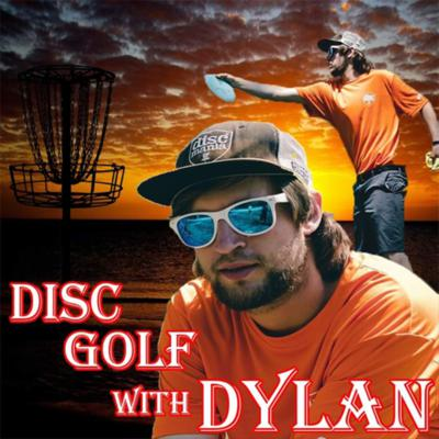 Disc Golf with Dylan