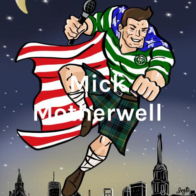 Mick Motherwell: Self Awareless