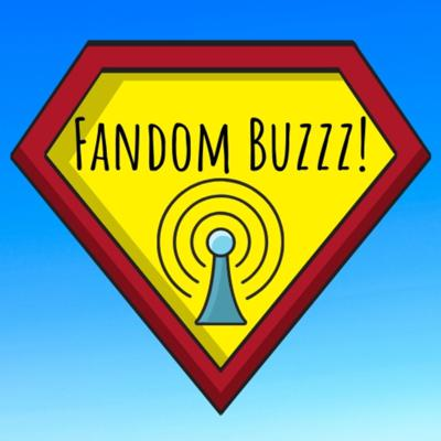 Where macky and alexa talk about books, comics, TV, movies, anime and Manga... while drinking... (Caffeine mostly) Support this podcast: https://anchor.fm/fandombuzzz/support