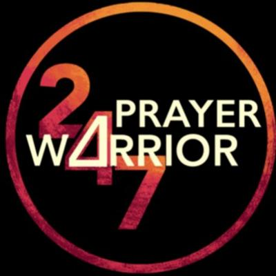 247PrayerWarrior.com Podcast