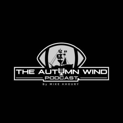 The Autumn Wind Podcast is a one stop shop for all things Las Vegas Raiders. Host Mike Khoury evaluates games, breaking news and discusses everything Silver & Black.